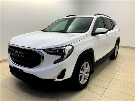 2020 GMC Terrain SLE (Stk: 0398) in Sudbury - Image 1 of 21
