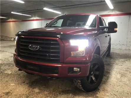 2016 Ford F-150 XLT (Stk: P496) in Newmarket - Image 1 of 24