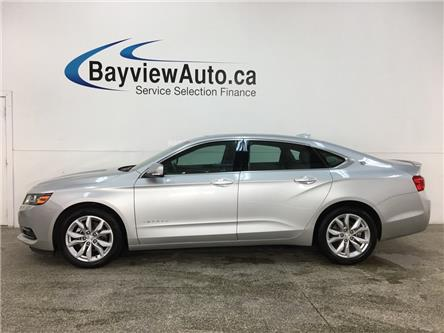 2019 Chevrolet Impala 1LT (Stk: 36418R) in Belleville - Image 1 of 24