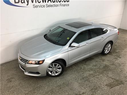 2019 Chevrolet Impala 1LT (Stk: 36418R) in Belleville - Image 2 of 24