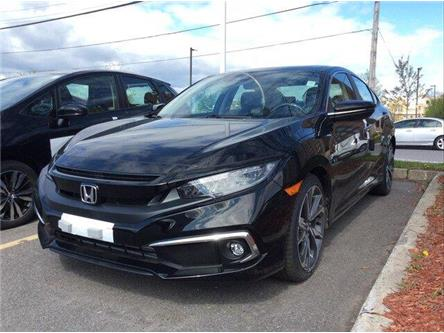 2020 Honda Civic Touring (Stk: 20-0051) in Ottawa - Image 1 of 26