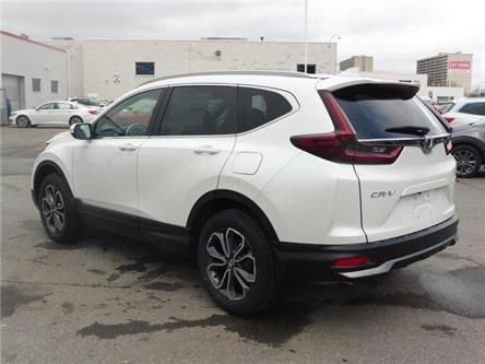 2020 Honda CR-V EX-L (Stk: 20-0125) in Ottawa - Image 2 of 12