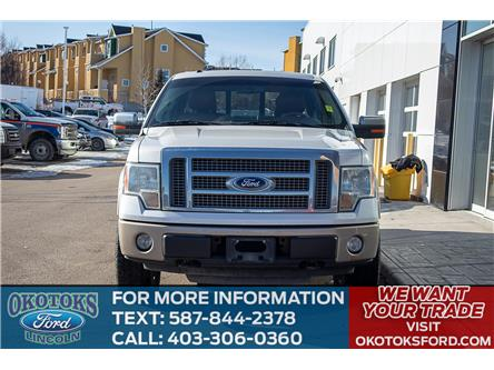 2010 Ford F-150 Lariat (Stk: B81515B) in Okotoks - Image 2 of 24