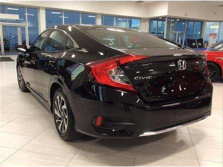 2020 Honda Civic EX (Stk: 20-0173) in Ottawa - Image 2 of 23
