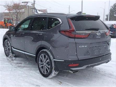 2020 Honda CR-V Touring (Stk: 20-0085) in Ottawa - Image 2 of 12