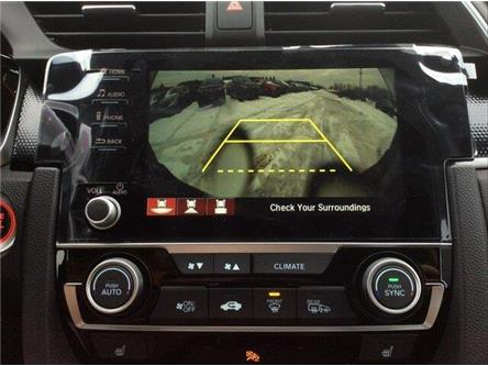 2020 Honda Civic Sport (Stk: 20-0140) in Ottawa - Image 2 of 22