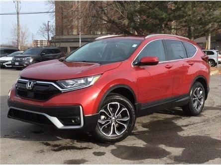 2019 Honda CR-V EX-L (Stk: 20-0137) in Ottawa - Image 1 of 25