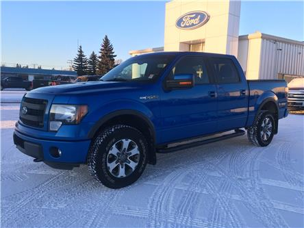 2013 Ford F-150 FX4 (Stk: 9289A) in Wilkie - Image 2 of 23