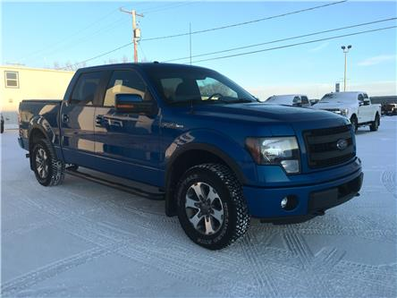 2013 Ford F-150 FX4 (Stk: 9289A) in Wilkie - Image 1 of 23