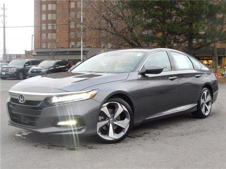 2020 Honda Accord Touring 2.0T (Stk: 20-0129) in Ottawa - Image 1 of 25