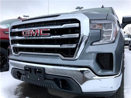 2020 GMC Sierra 1500 SLE (Stk: 86330) in Exeter - Image 1 of 10