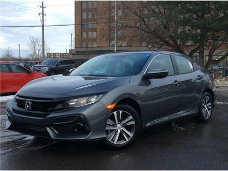 2020 Honda Civic LX (Stk: 20-0111) in Ottawa - Image 1 of 22