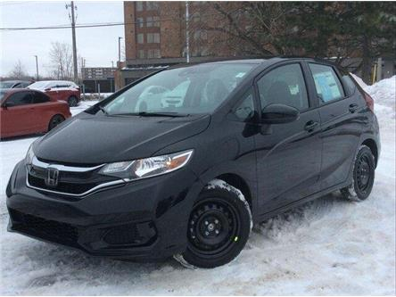 2020 Honda Fit LX (Stk: 20-0238) in Ottawa - Image 1 of 21