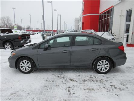 2012 Honda Civic LX (Stk: VA3750) in Ottawa - Image 2 of 17