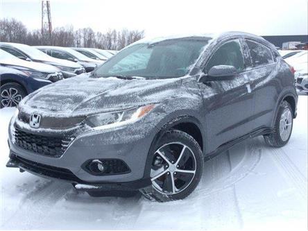 2020 Honda HR-V Sport (Stk: 20-0237) in Ottawa - Image 1 of 24