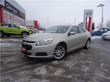 2016 Chevrolet Malibu Limited LT (Stk: KW353781A) in Bowmanville - Image 1 of 28