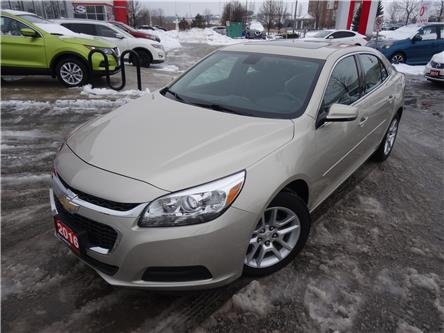 2016 Chevrolet Malibu Limited LT (Stk: KW353781A) in Bowmanville - Image 2 of 28