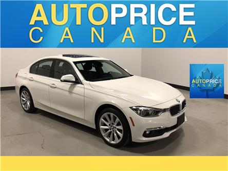 2017 BMW 330i xDrive (Stk: W0864) in Mississauga - Image 1 of 26