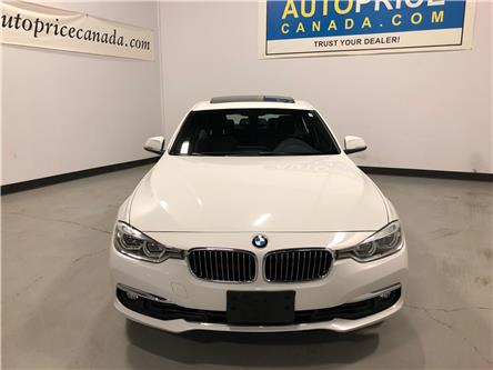 2017 BMW 330i xDrive (Stk: W0864) in Mississauga - Image 2 of 26