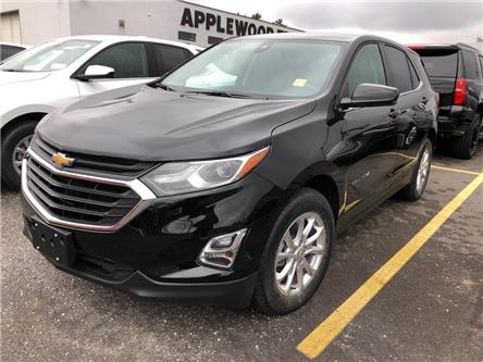 2020 Chevrolet Equinox LT (Stk: T0L053) in Mississauga - Image 1 of 5