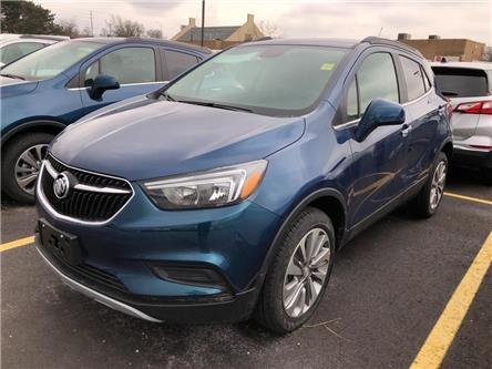 2020 Buick Encore Preferred (Stk: B0E009) in Mississauga - Image 1 of 5