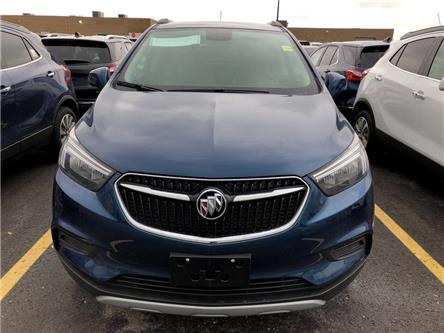 2020 Buick Encore Preferred (Stk: B0E009) in Mississauga - Image 2 of 5