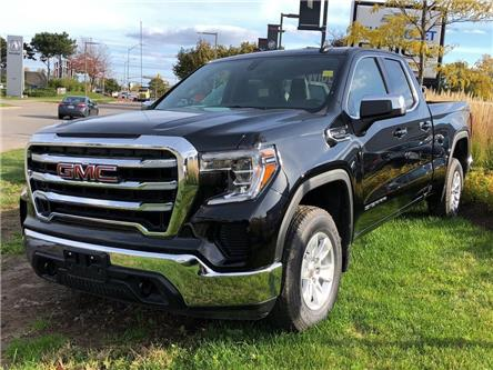 2019 GMC Sierra 1500 SLE (Stk: G9K135) in Mississauga - Image 1 of 5