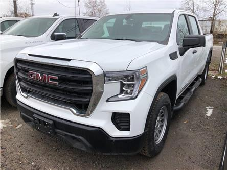 2019 GMC Sierra 1500 Base (Stk: GH191068) in Mississauga - Image 1 of 5
