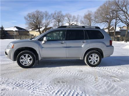 2010 Mitsubishi Endeavor SE (Stk: 10067.0) in Winnipeg - Image 2 of 16