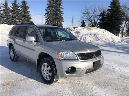2010 Mitsubishi Endeavor SE (Stk: 10067.0) in Winnipeg - Image 1 of 16