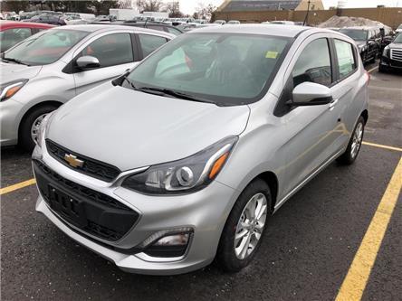 2020 Chevrolet Spark 1LT CVT (Stk: C0S006) in Mississauga - Image 1 of 5
