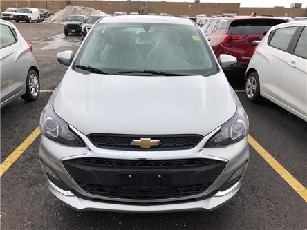 2020 Chevrolet Spark 1LT CVT (Stk: C0S006) in Mississauga - Image 2 of 5