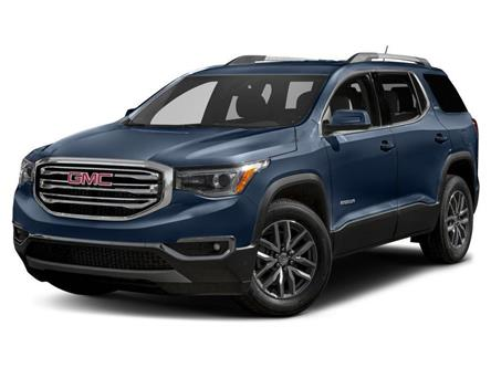2019 GMC Acadia SLE-2 (Stk: GH19426) in Mississauga - Image 1 of 9