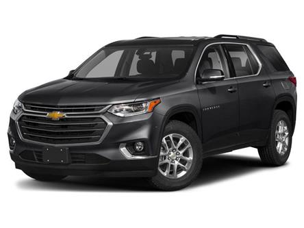 2019 Chevrolet Traverse LT (Stk: T9T067) in Mississauga - Image 1 of 9