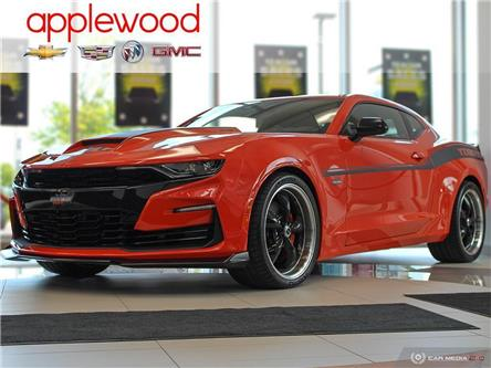 2019 Chevrolet Camaro 2SS (Stk: C9F003) in Mississauga - Image 1 of 23