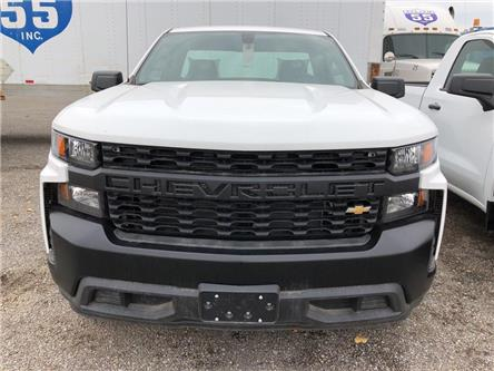 2019 Chevrolet Silverado 1500 Work Truck (Stk: UHP190001) in Mississauga - Image 2 of 5