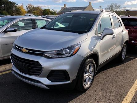2020 Chevrolet Trax LT (Stk: T0X002) in Mississauga - Image 1 of 5