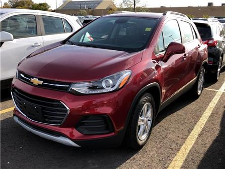 2020 Chevrolet Trax LT (Stk: T0X006) in Mississauga - Image 1 of 5
