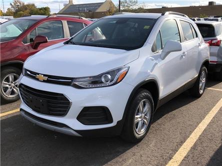 2020 Chevrolet Trax LT (Stk: T0X005) in Mississauga - Image 1 of 5