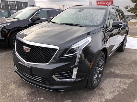 2020 Cadillac XT5 Sport (Stk: K0B012T) in Mississauga - Image 1 of 5