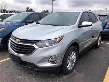 2020 Chevrolet Equinox LT (Stk: T0L043T) in Mississauga - Image 1 of 5