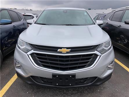 2020 Chevrolet Equinox LT (Stk: T0L043T) in Mississauga - Image 2 of 5
