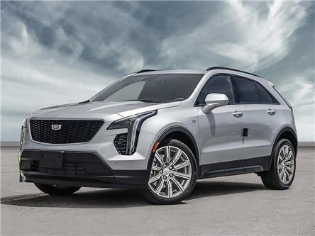 2020 Cadillac XT4 Sport (Stk: K0D006) in Mississauga - Image 1 of 10