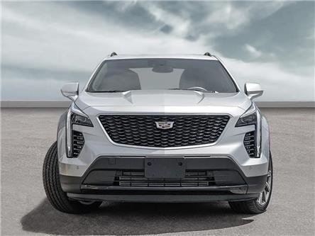 2020 Cadillac XT4 Sport (Stk: K0D006) in Mississauga - Image 2 of 10