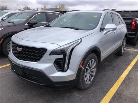 2020 Cadillac XT4 Sport (Stk: K0D010) in Mississauga - Image 1 of 5