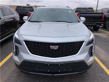 2020 Cadillac XT4 Sport (Stk: K0D010) in Mississauga - Image 2 of 5