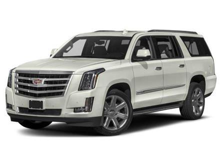 2019 Cadillac Escalade ESV Luxury (Stk: K9K092) in Mississauga - Image 1 of 9