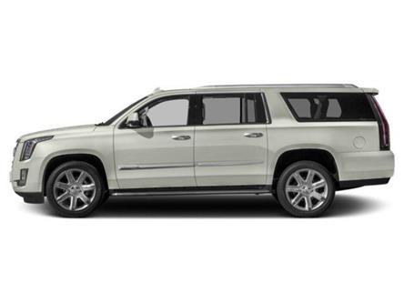 2019 Cadillac Escalade ESV Luxury (Stk: K9K092) in Mississauga - Image 2 of 9