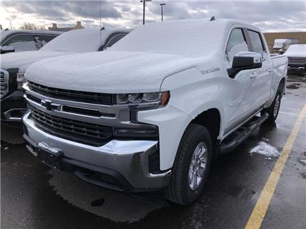 2019 Chevrolet Silverado 1500 LT (Stk: T9K064) in Mississauga - Image 1 of 5