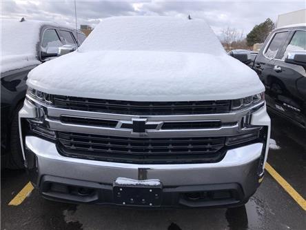 2019 Chevrolet Silverado 1500 LT (Stk: T9K064) in Mississauga - Image 2 of 5